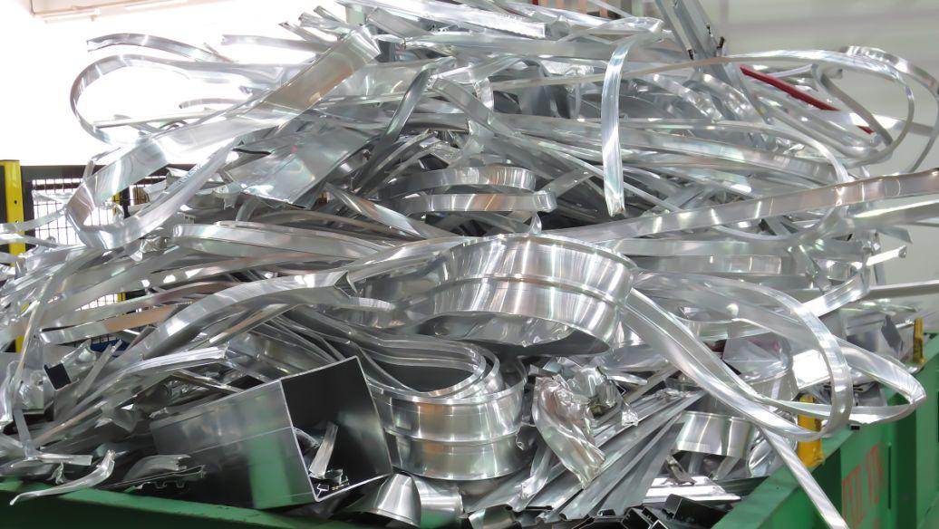 不锈钢回收