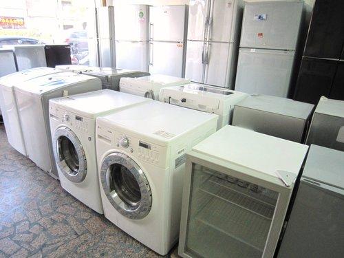 家电回收出售公司