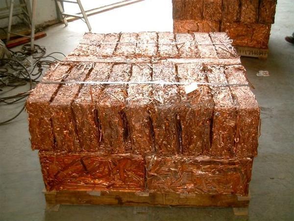 废铜废铝回收出售